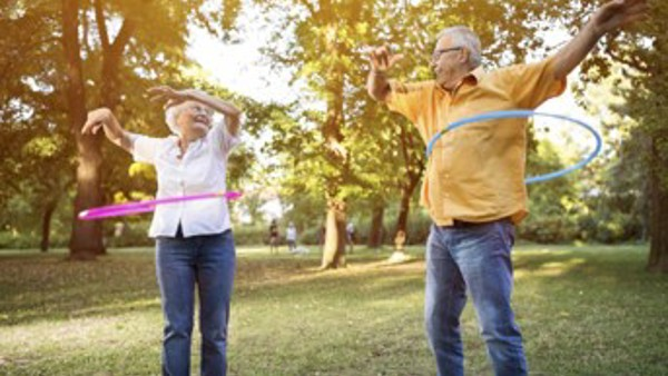 The Effects of Ageing on Physical Activity Participation